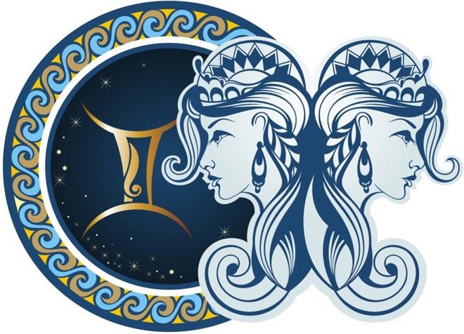 камни знака близнецы