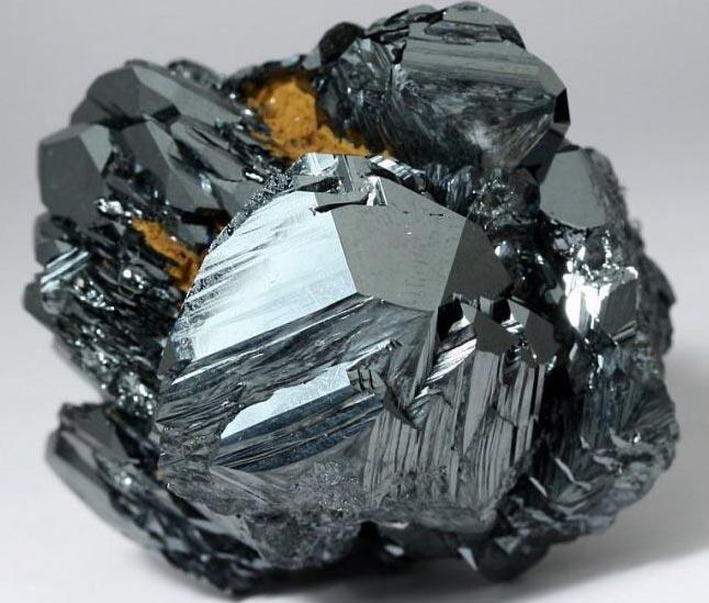 Гематит камень