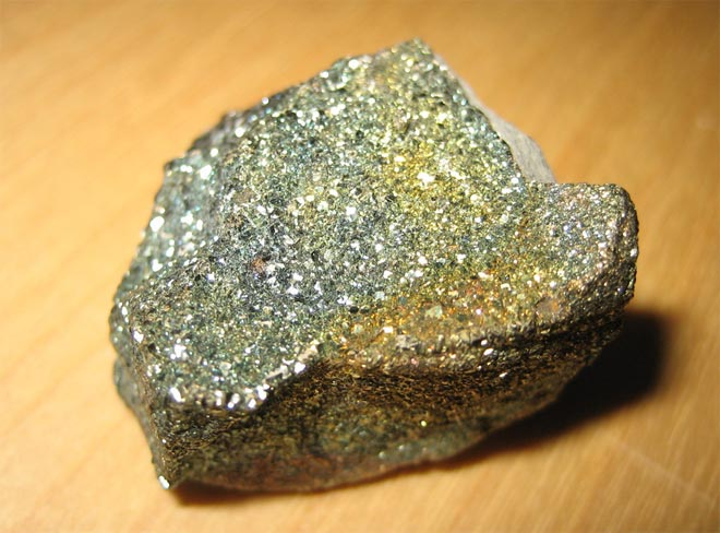 Свойства камня