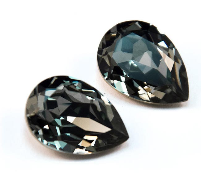Чёрный алмаз