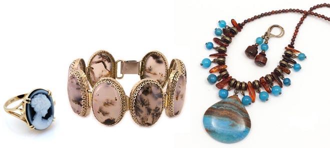 Кольцо. браслет, кулон и серьги