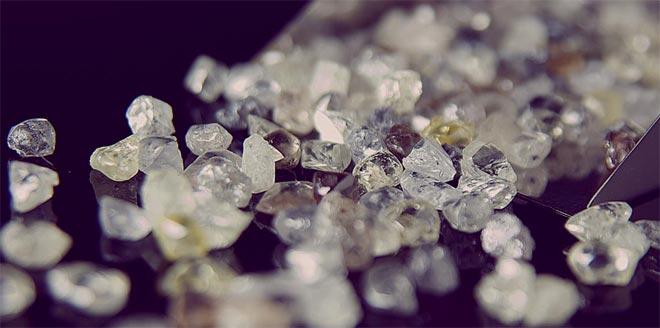 Разновидности камней при добыче