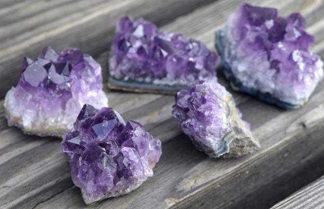 Как выглядит минерал