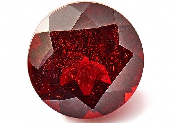 драгоценный минерал