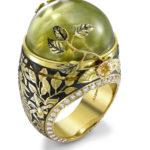 Ювелирные украшения с бериллом – каждый найдёт своё